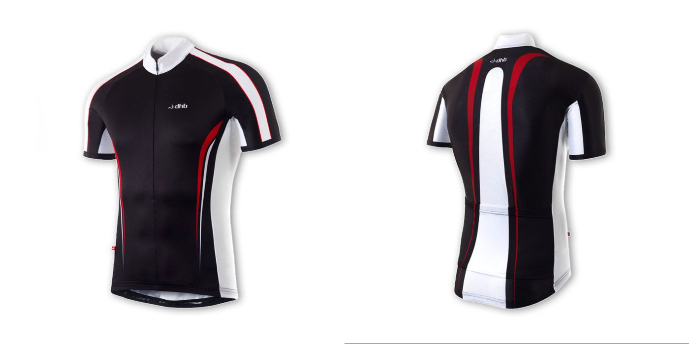 dhb Trace Jersey