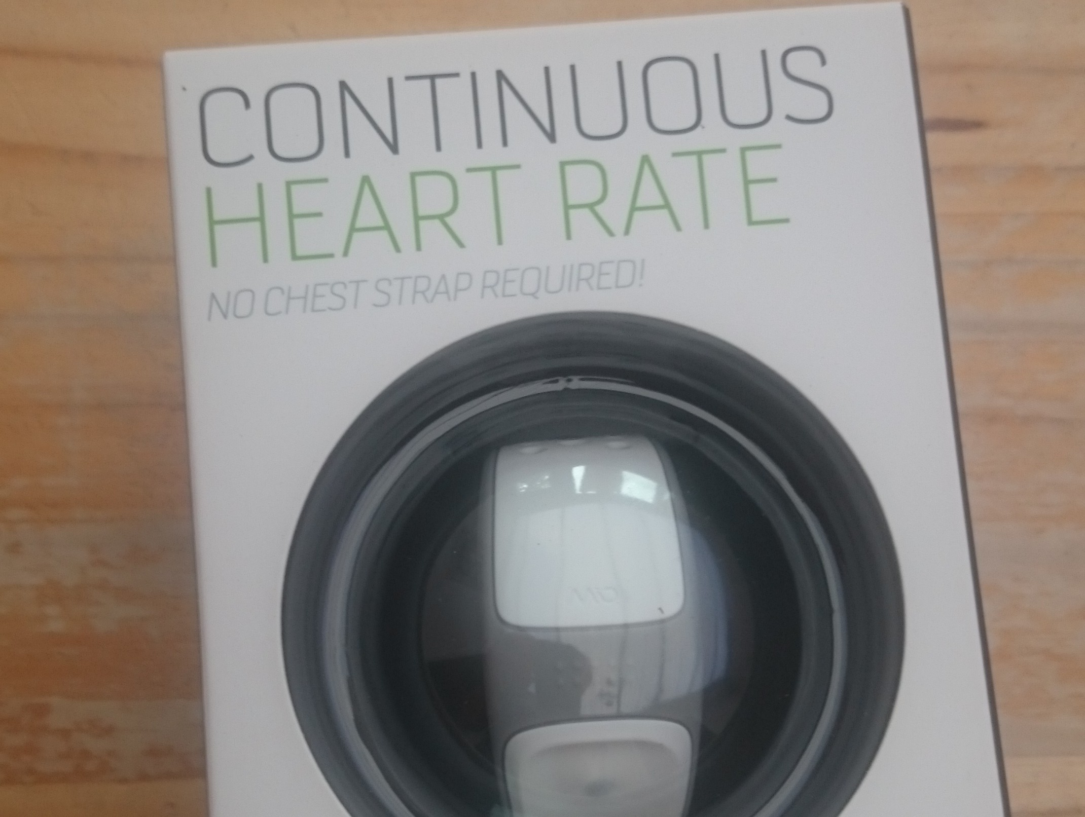 Mio Link Heart Rate Monitor – HRM